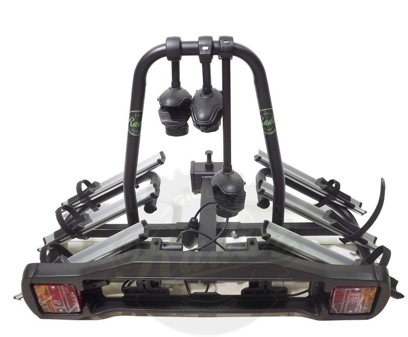 a30b3bceb Transbike IMPORTADO rack p engate p 3bike c sinal