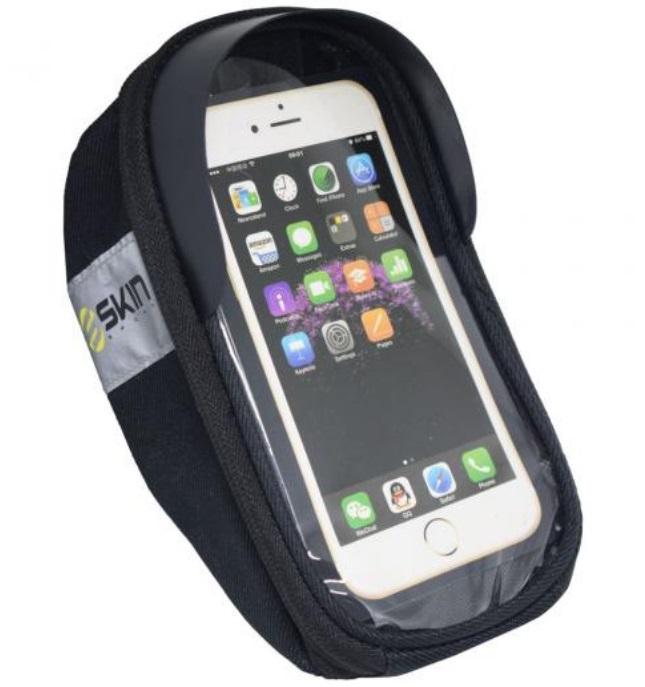 Bolsinha SKIN SPORT CELL p/celular /smartphone , Cicles Radar
